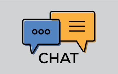 Online Chat: How to Start, What to Expect