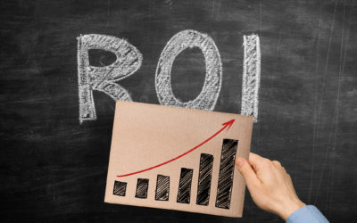 Nine Marketing ROI Stats That Might Surprise You