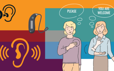 Four Considerations to Better Serve the Culturally Deaf and Hard-Of-Hearing