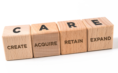 Define a Winning Business Strategy with Our Four Elements of C-A-R-E