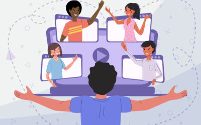Seven Tips for Hosting Virtual Community Events